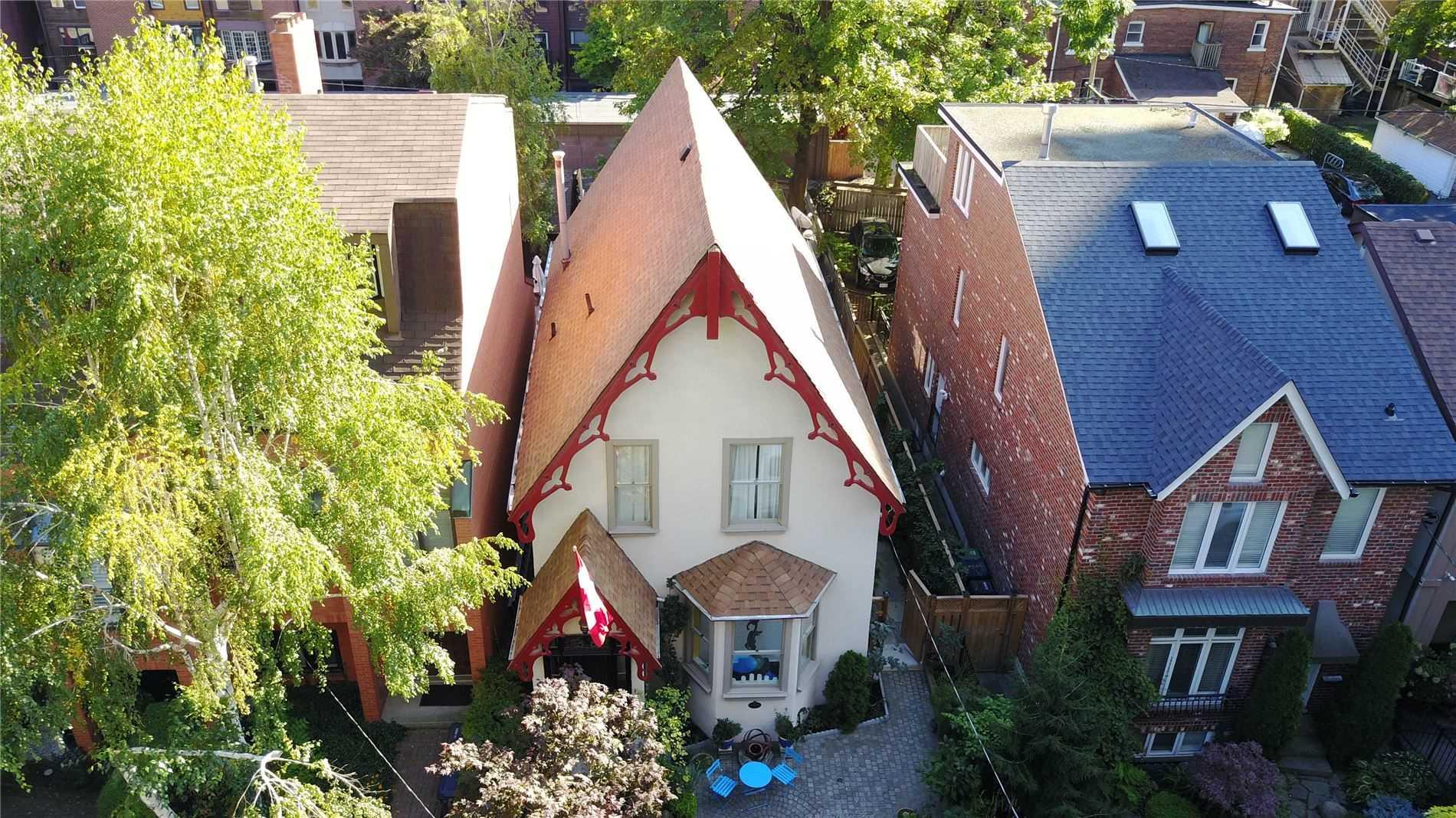 37 Gloucester St, Toronto C4618013