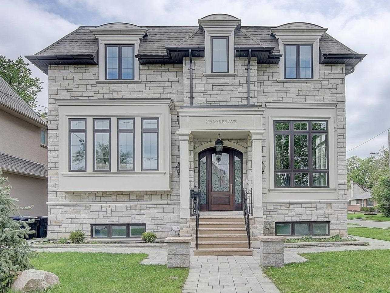279 Mckee Ave, Toronto C4618913