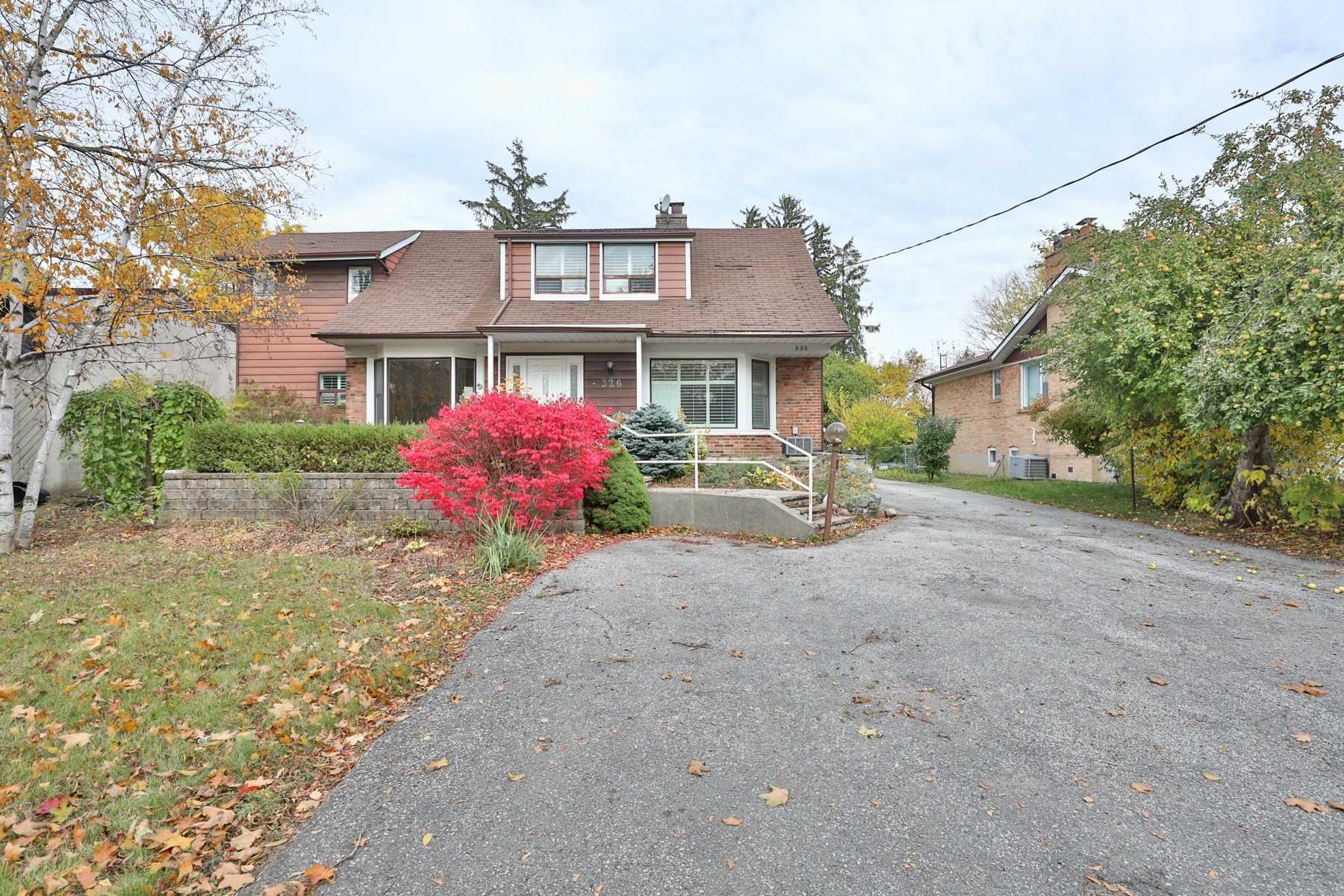 326 Drewry Ave, Toronto C4619663
