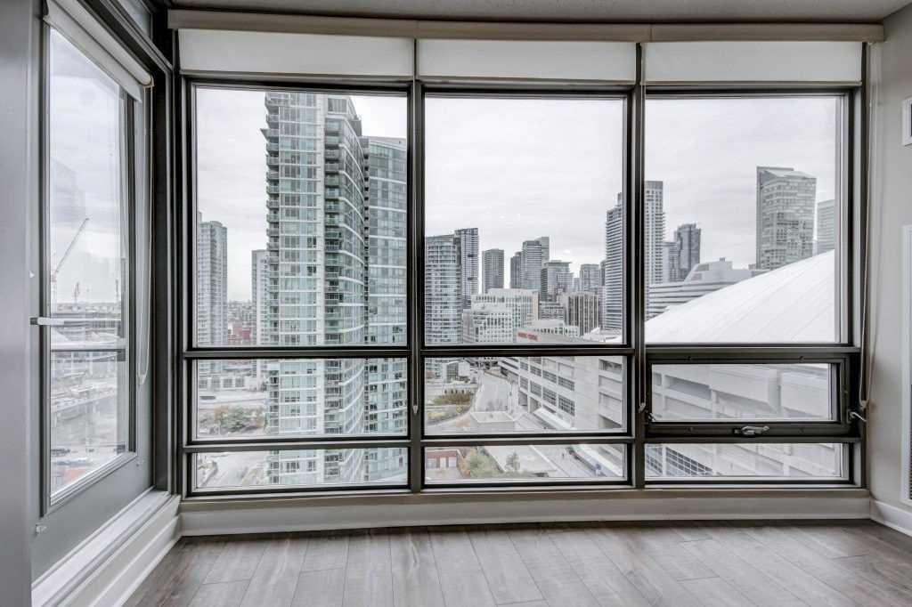 #2107 - 3 Navy Wharf Crt, Toronto C4622382