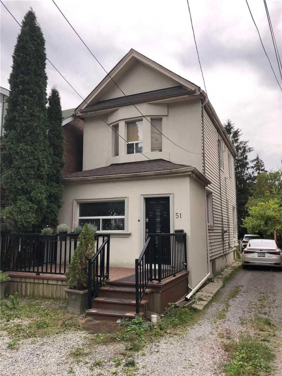 51 Soudan Ave, Toronto C4623816