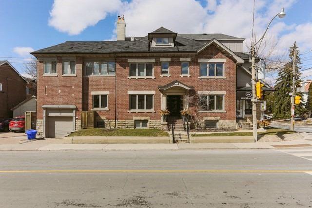 216 Heath St, Toronto C4624500