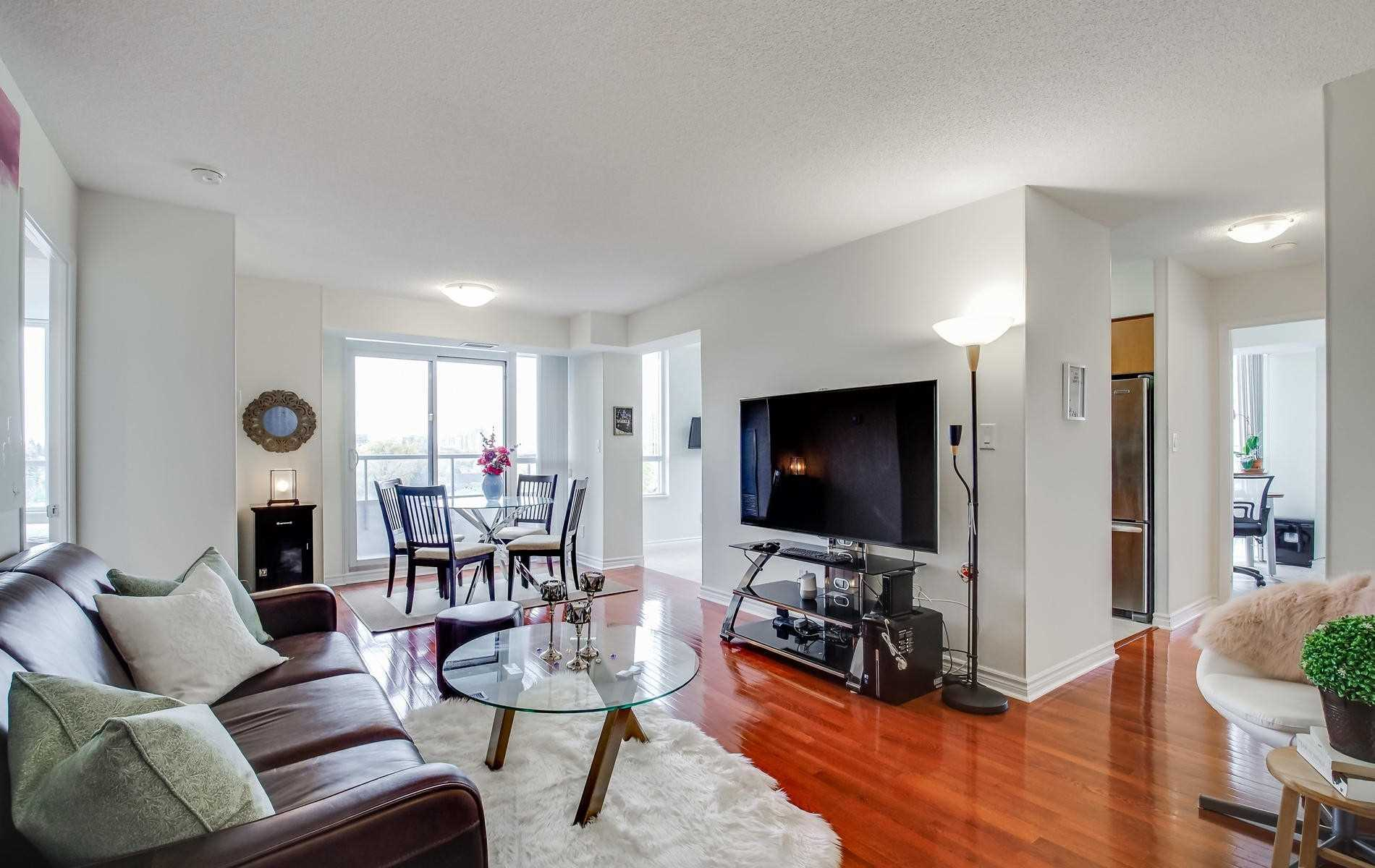 #806 - 35 Hollywood Ave, Toronto C4625985