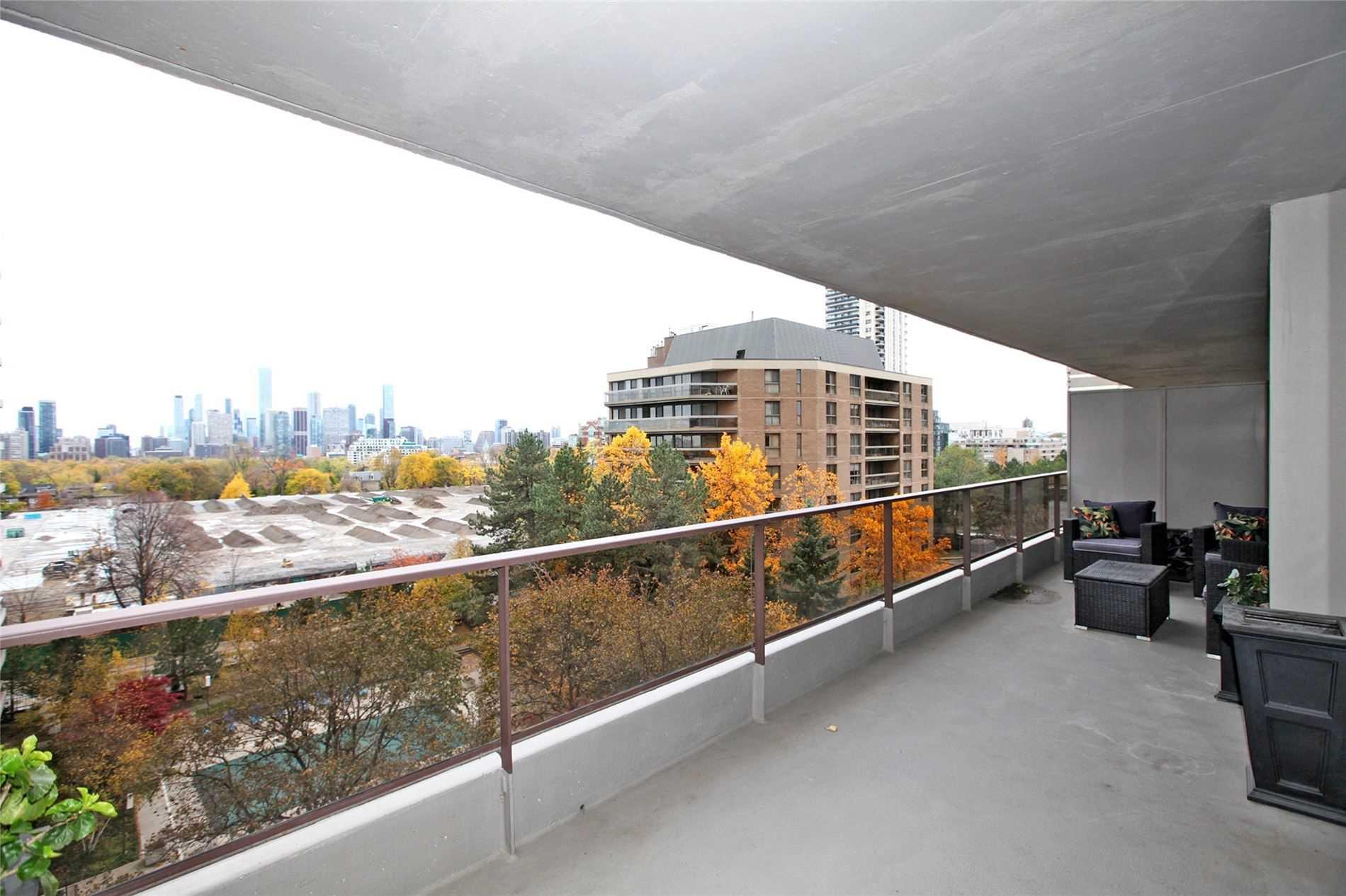 #705 - 20 Avoca Ave, Toronto C4626053