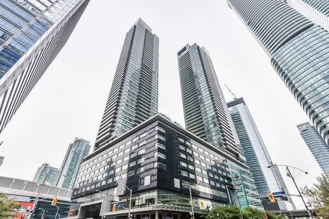 #3108 - 65 Bremner Blvd, Toronto C4626674