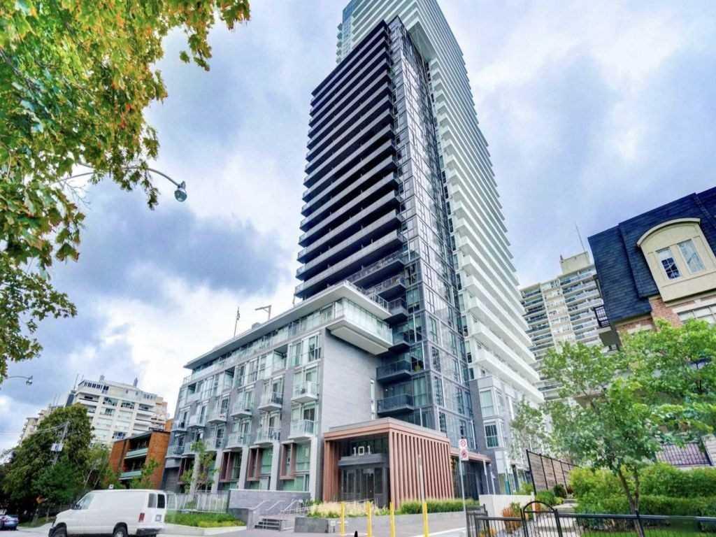 #3013 - 101 Erskine Ave, Toronto C4626700