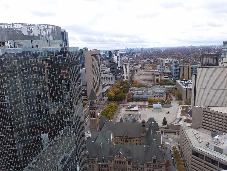 #4111 - 197 Yonge St, Toronto C4627151