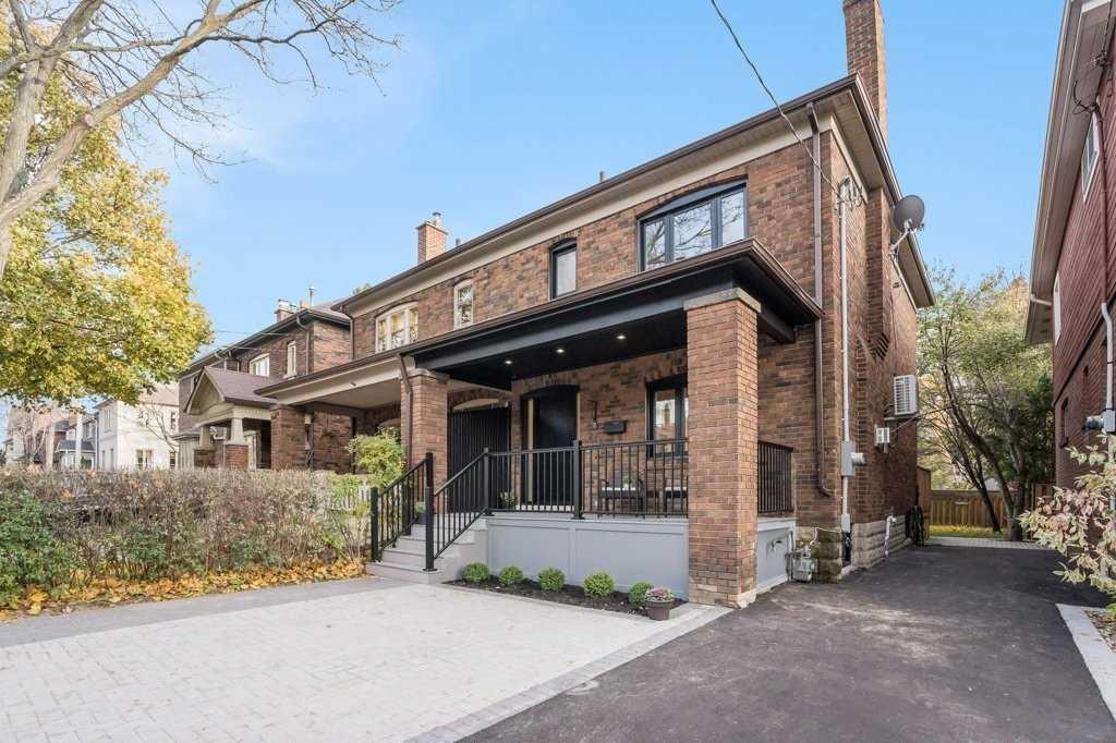211 Deloraine Ave, Toronto C4628833