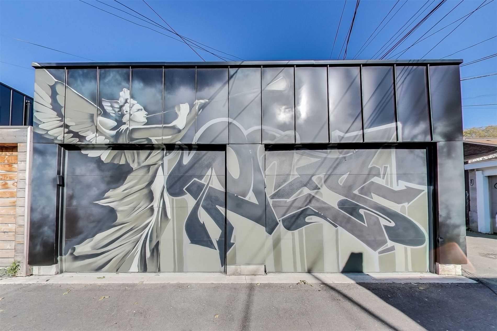 161 Palmerston Ave, Toronto C4629123