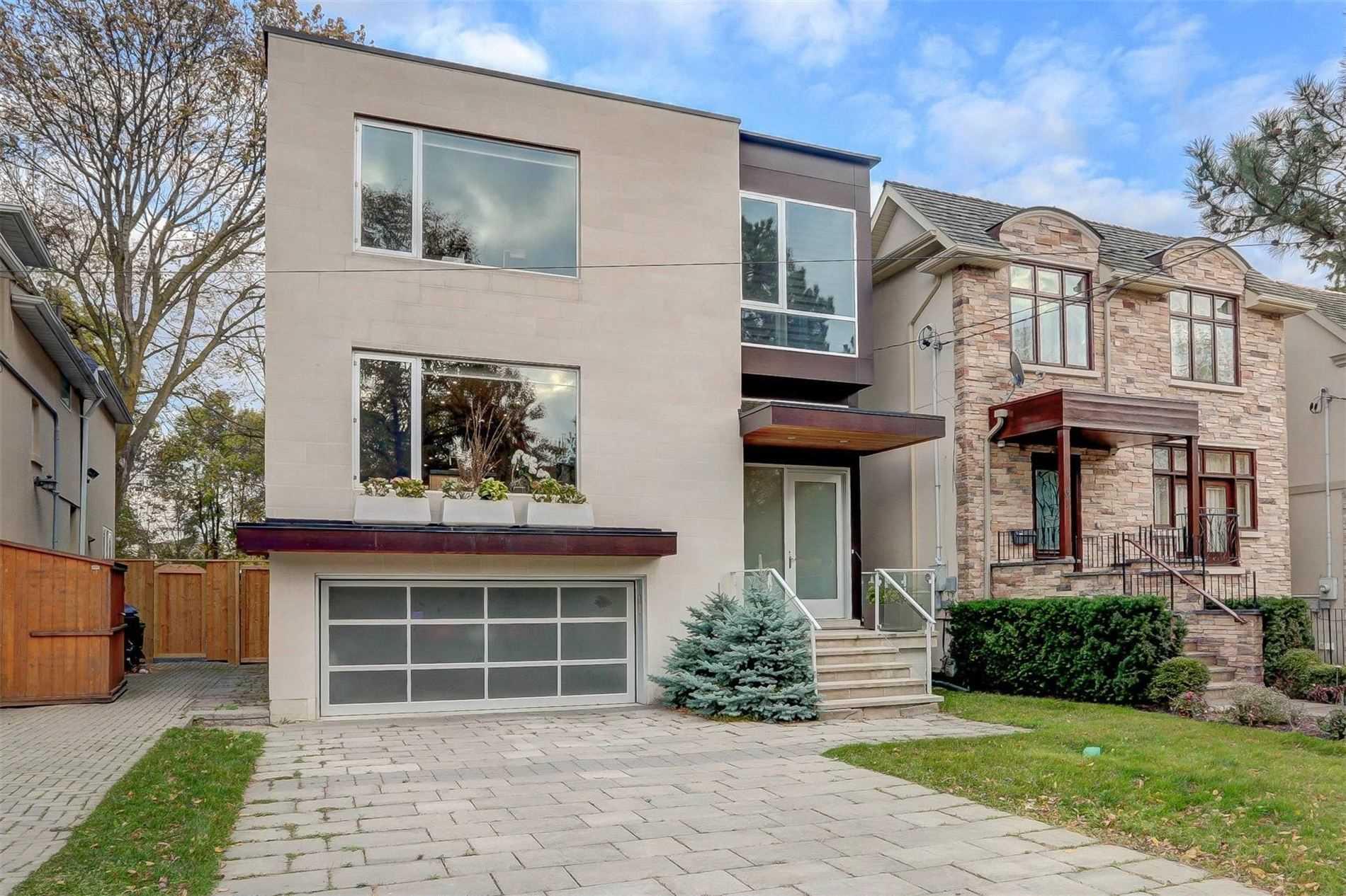 63 Douglas Cres, Toronto, M4W2E6