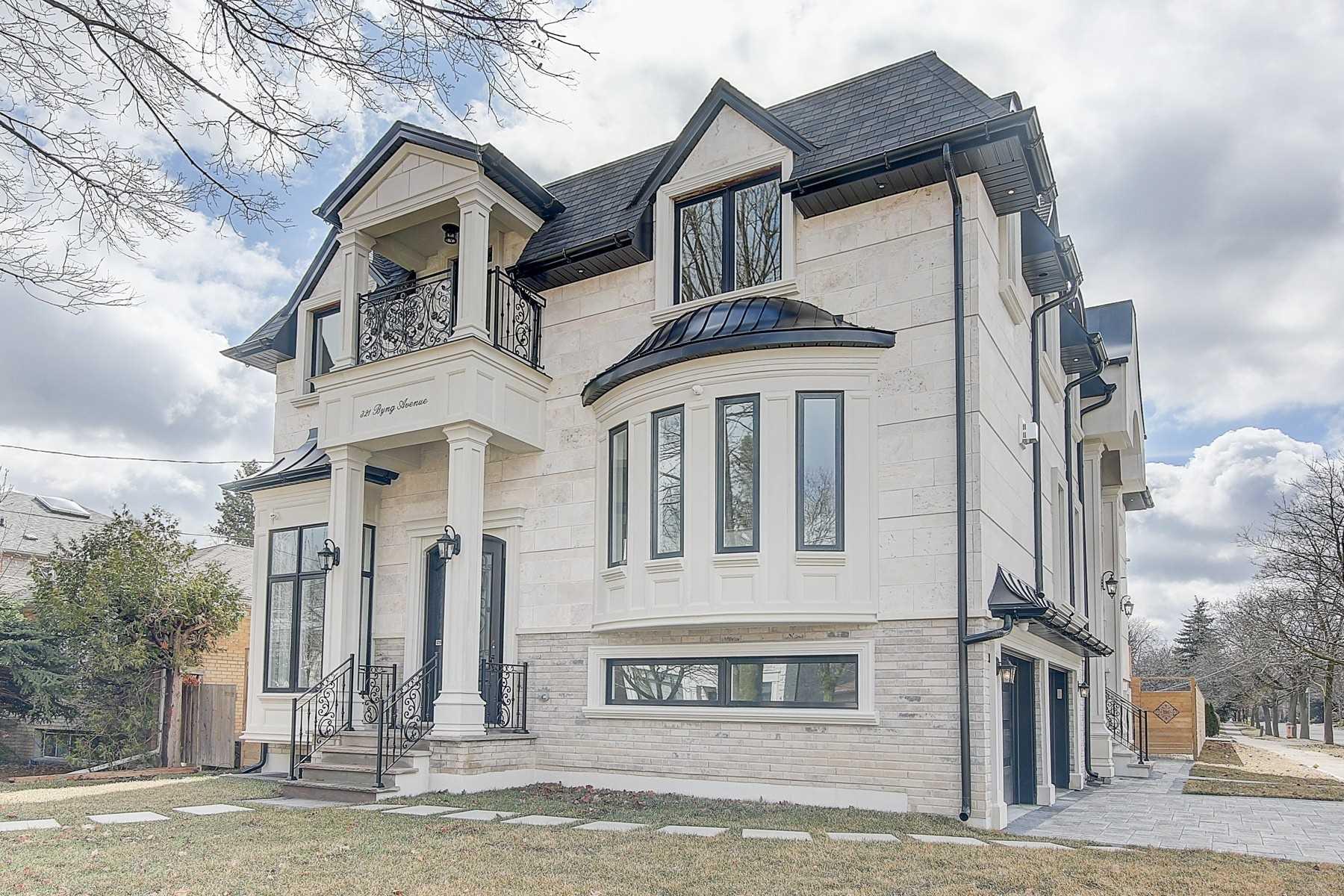 321 Byng Ave, Toronto C4630108