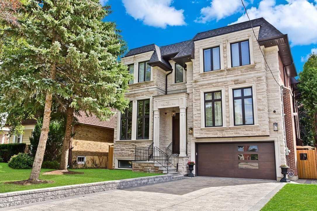 403 Hounslow Ave, Toronto C4630245