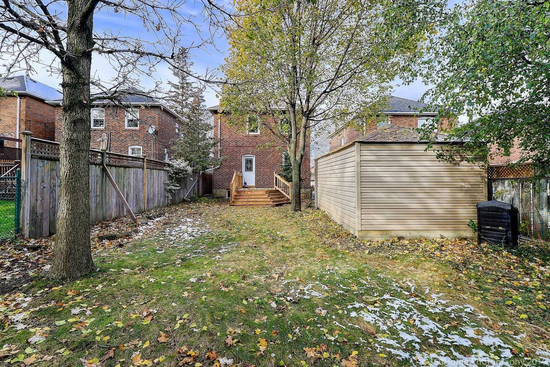 69 Glenvale Blvd, Toronto C4630499