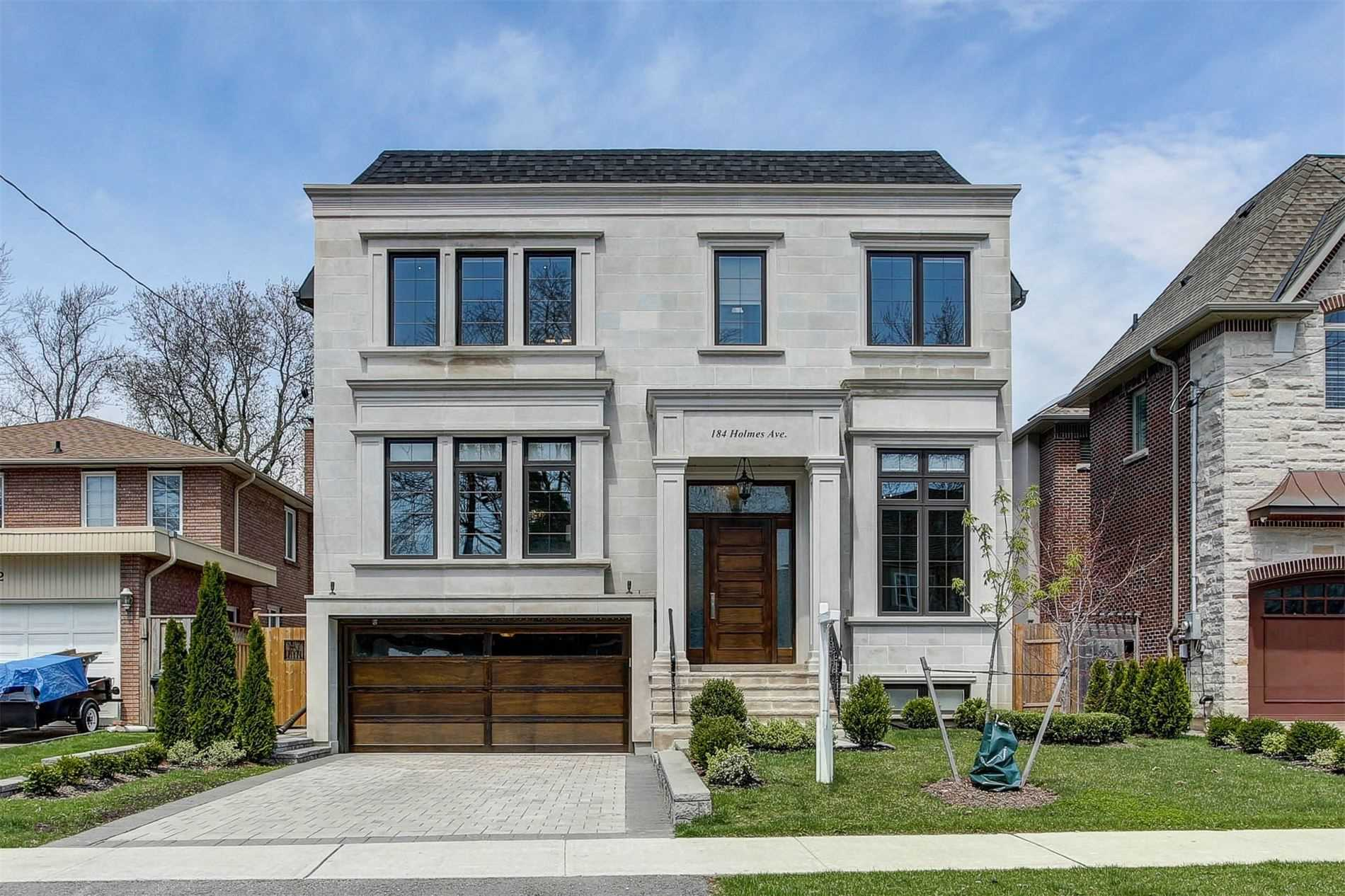 184 Holmes Ave, Toronto C4630759