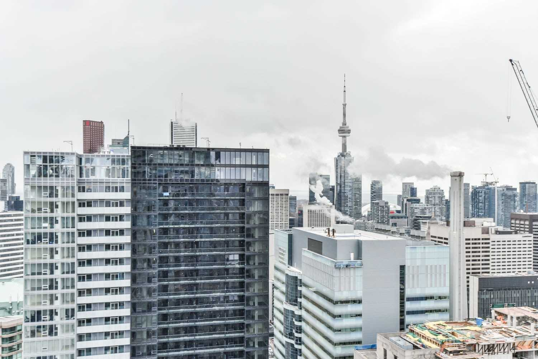 #Lph 05 - 761 Bay St, Toronto C4631191