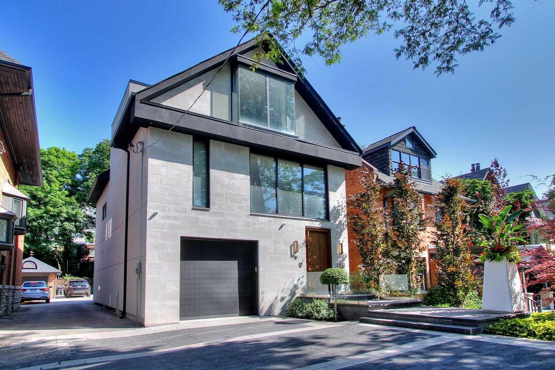 78 Farnham Ave, Toronto C4631740