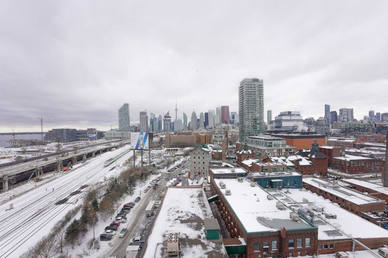 #1208 - 70 Distillery Lane, Toronto C4632690