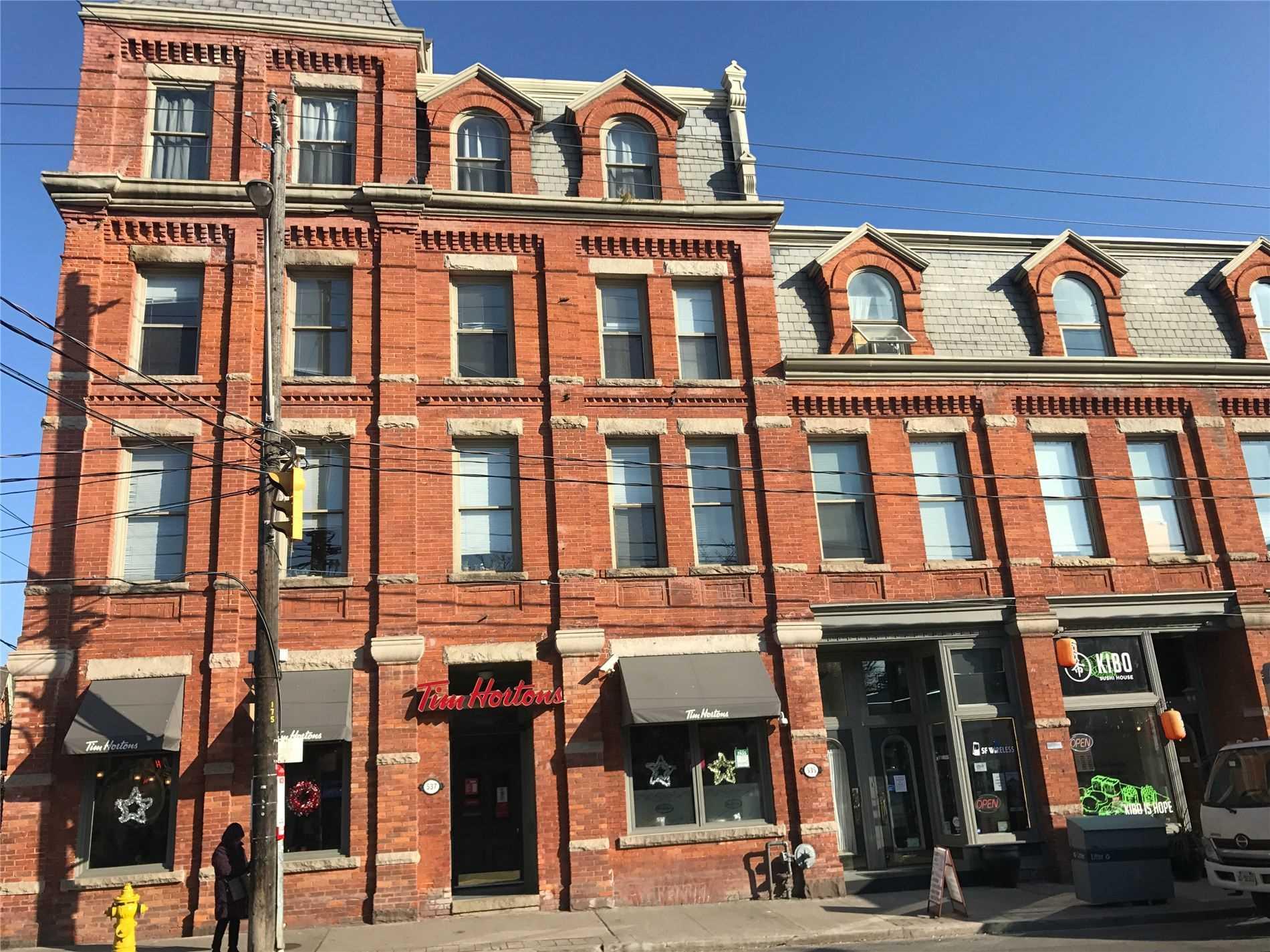 #301B - 51 Winchester St, Toronto C4633415