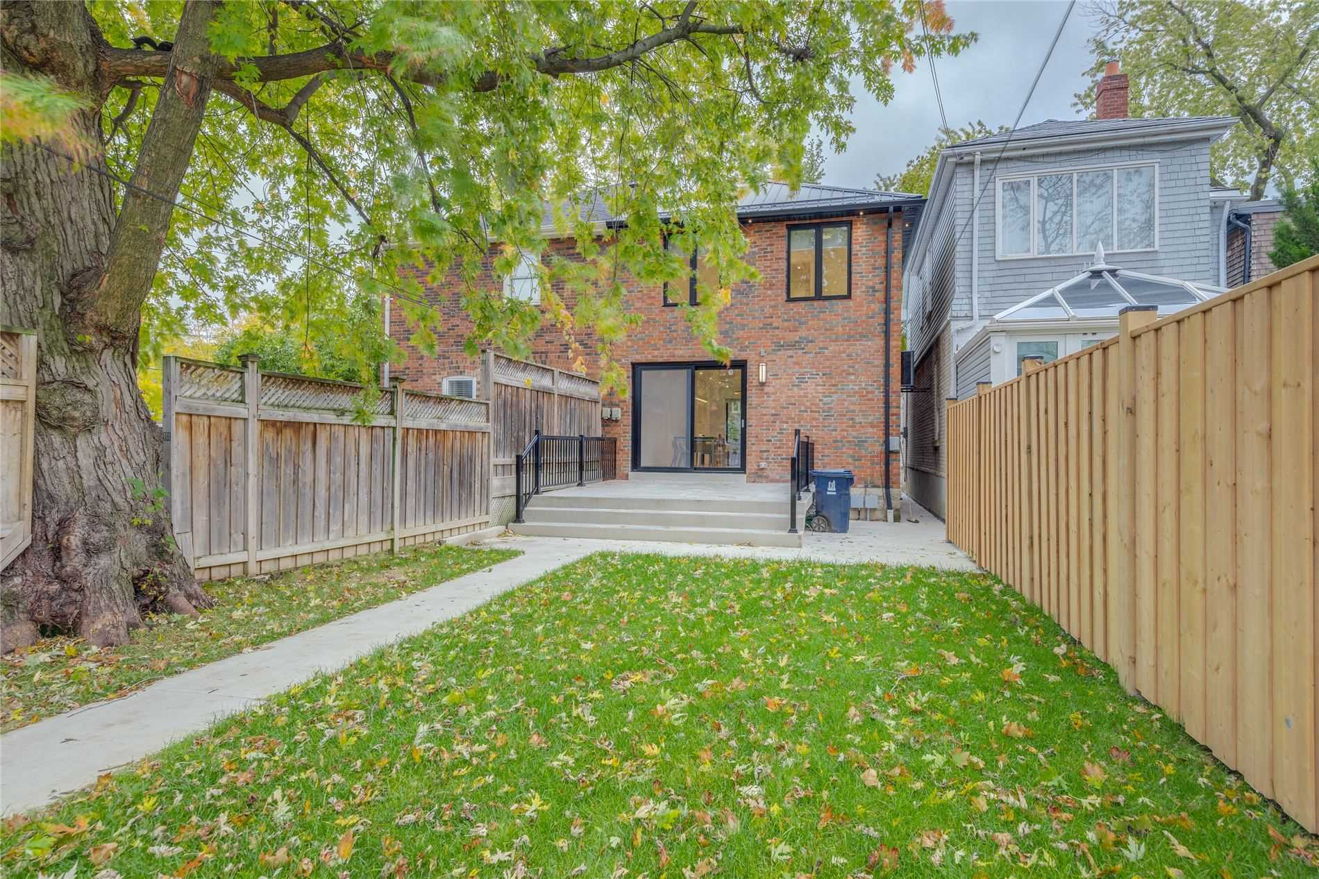 218 Woburn Ave, Toronto C4633997