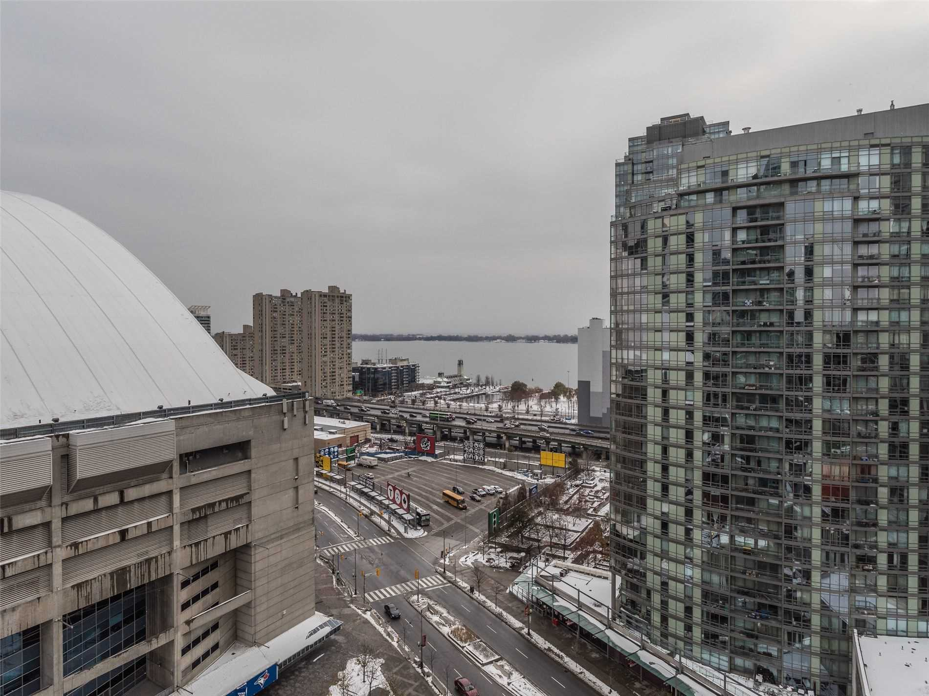 #2203 - 81 Navy Wharf Crt, Toronto C4635619