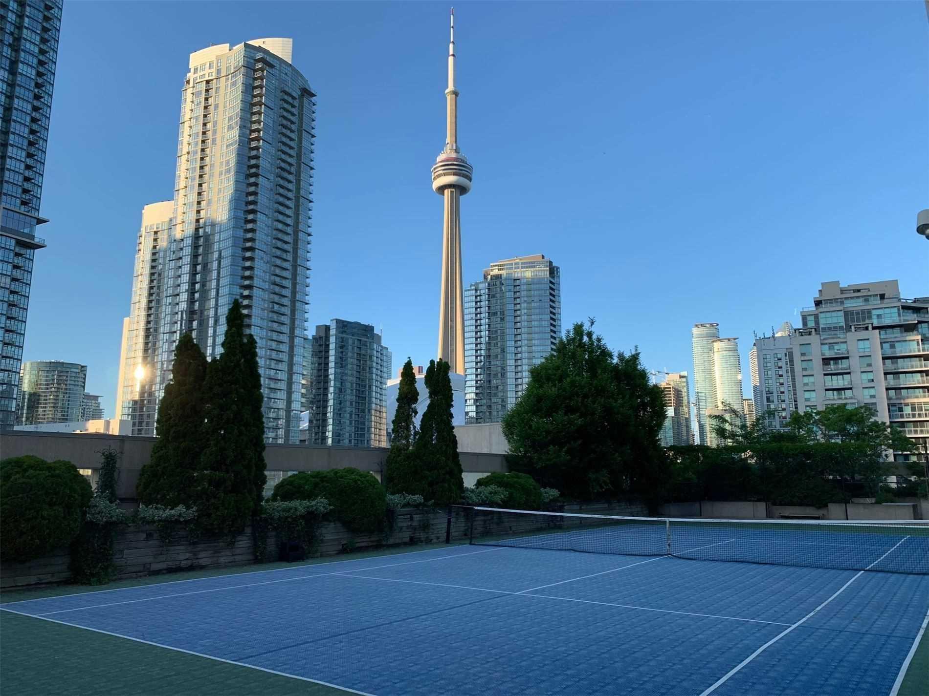#407W - 480 Queens Quay W, Toronto C4635652