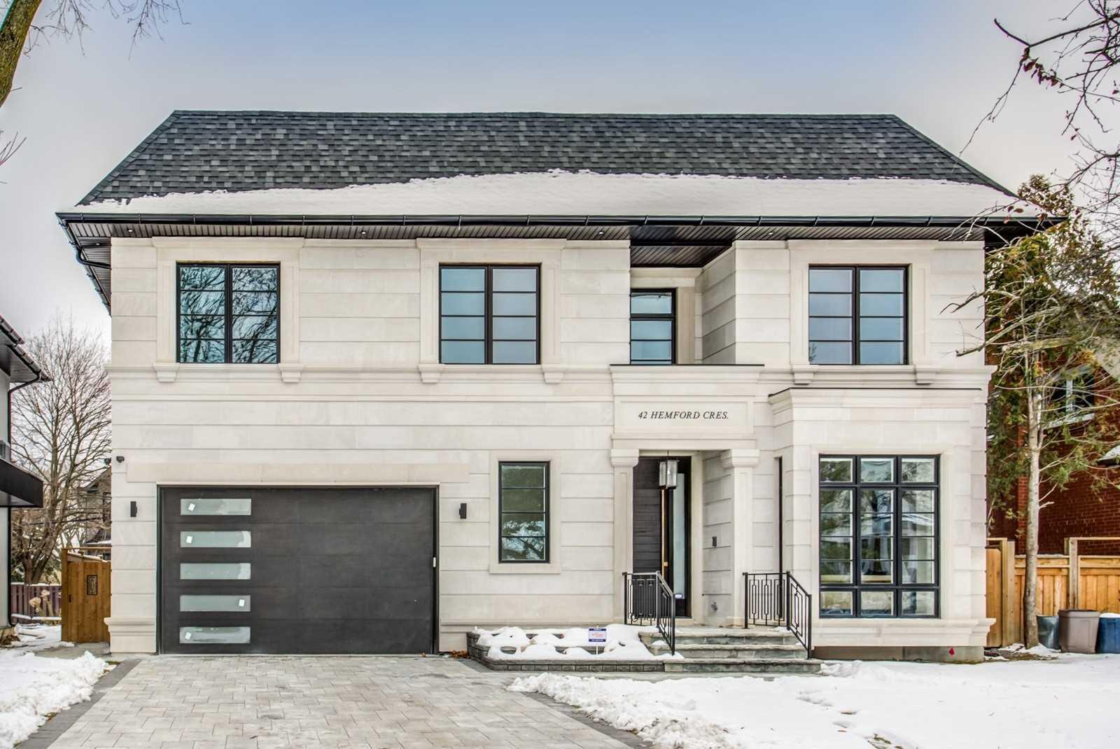 42 Hemford Cres, Toronto C4636591