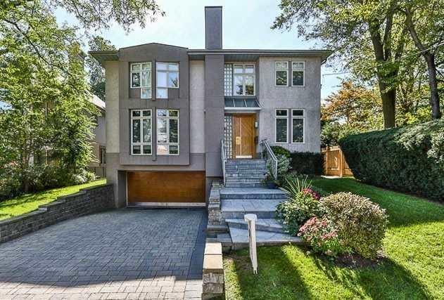 157 Beechwood Ave, Toronto C4636970