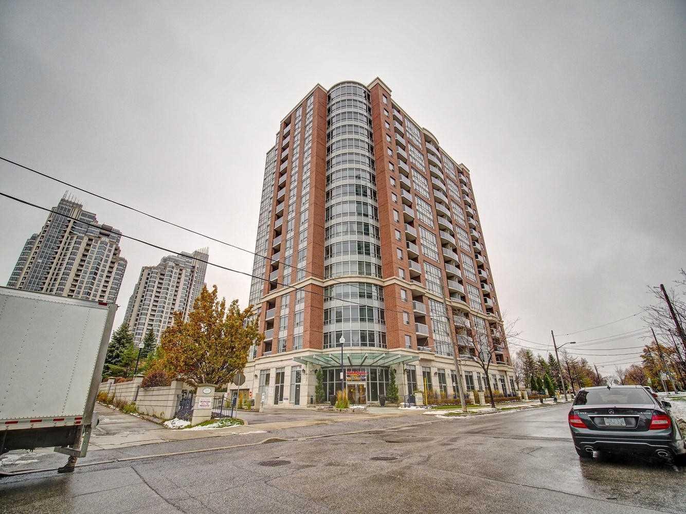 #307 - 8 Mckee Ave, Toronto C4637038