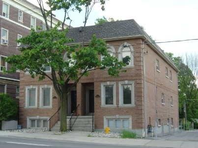 615 Eglinton Ave W, Toronto C4637851