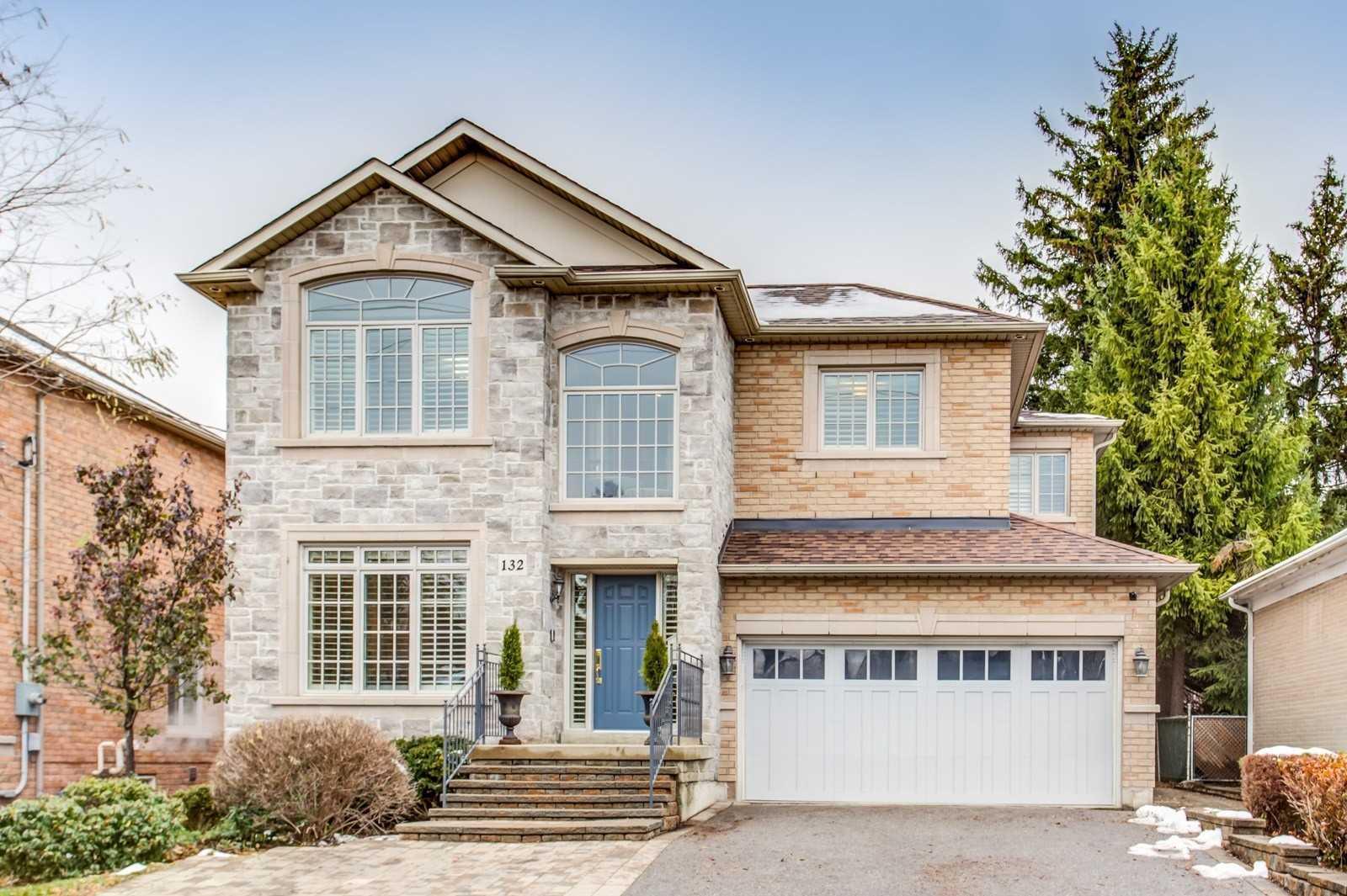 132 York Mills Rd, Toronto C4638342