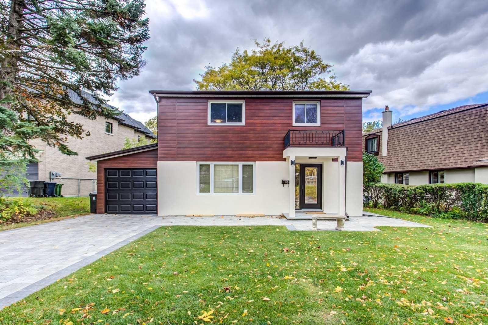 16A Resolution Cres, Toronto C4639233