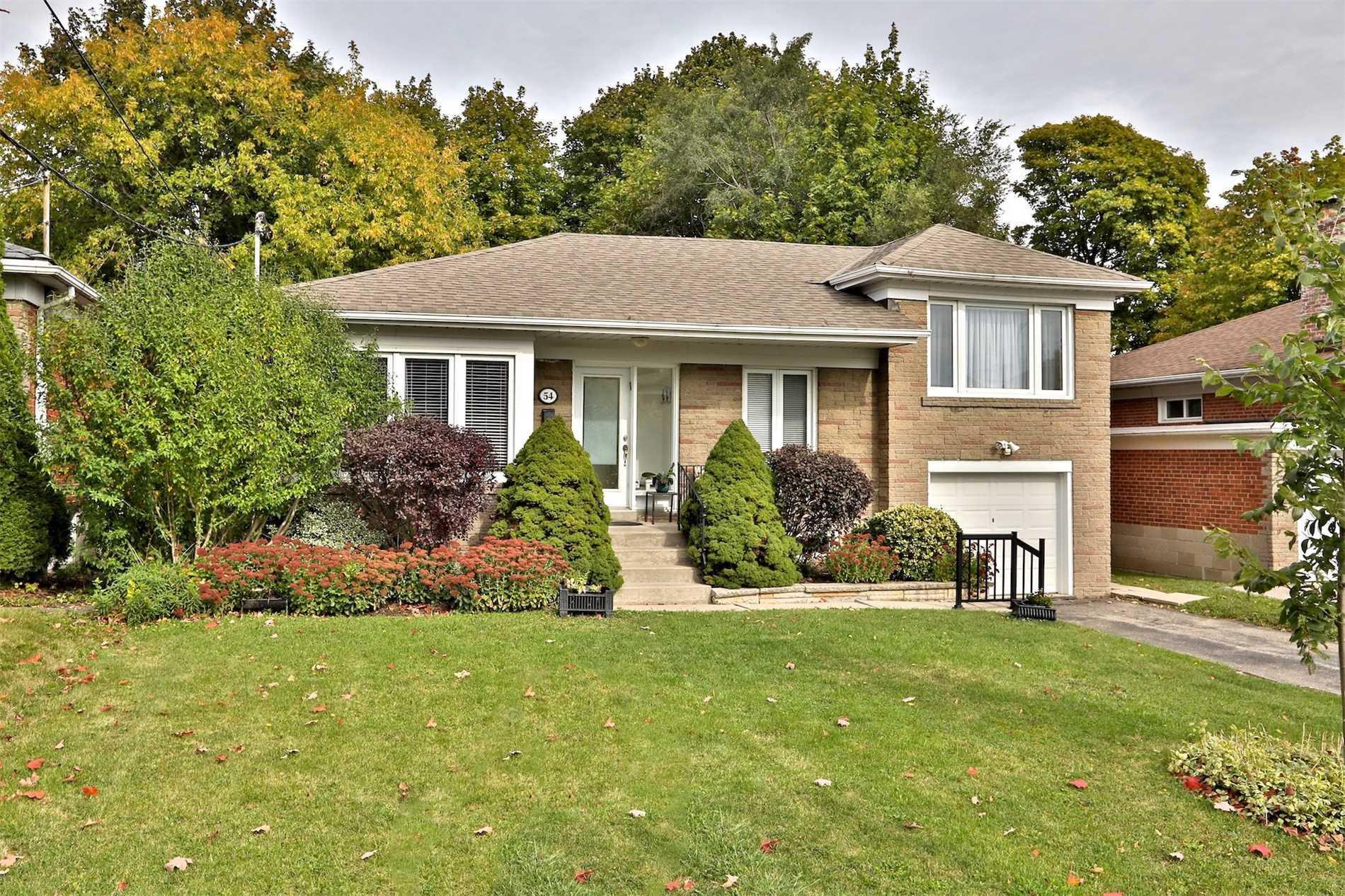 54 Danby Ave, Toronto C4640150