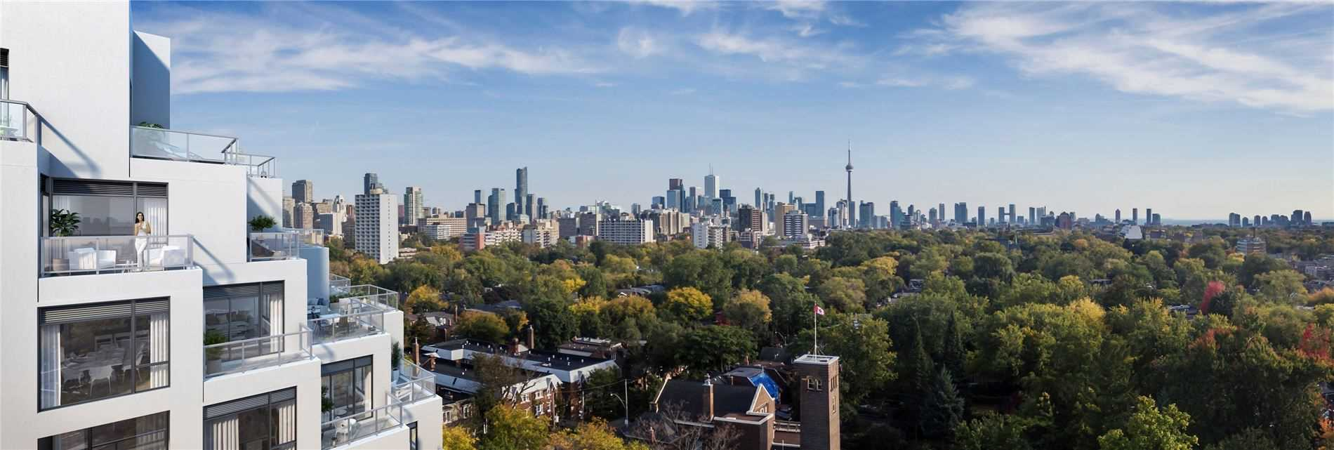 #413 - 280 Howland Ave, Toronto C4641658
