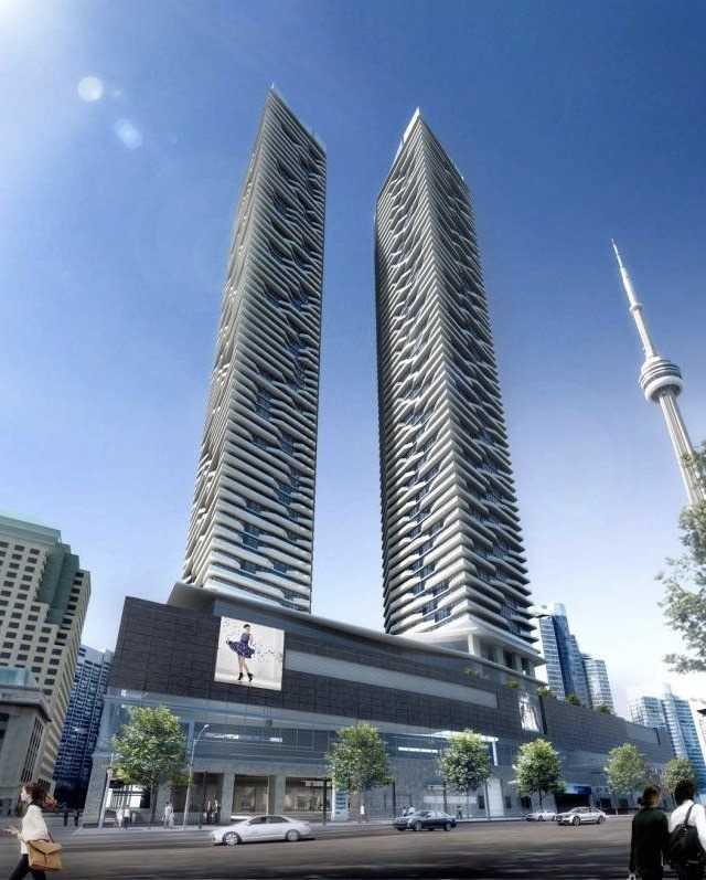 #1204 - 88 Harbour St, Toronto C4641989