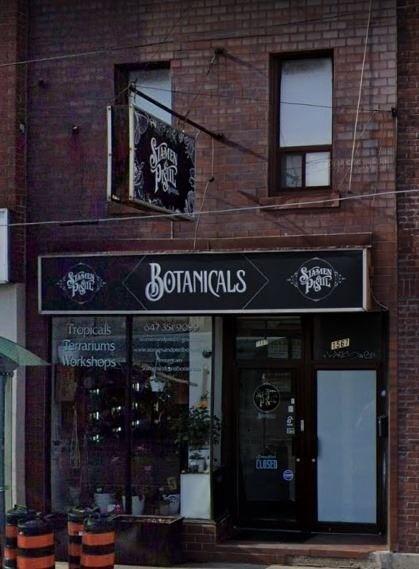 1567 Dundas St W, Toronto, M6K1T9