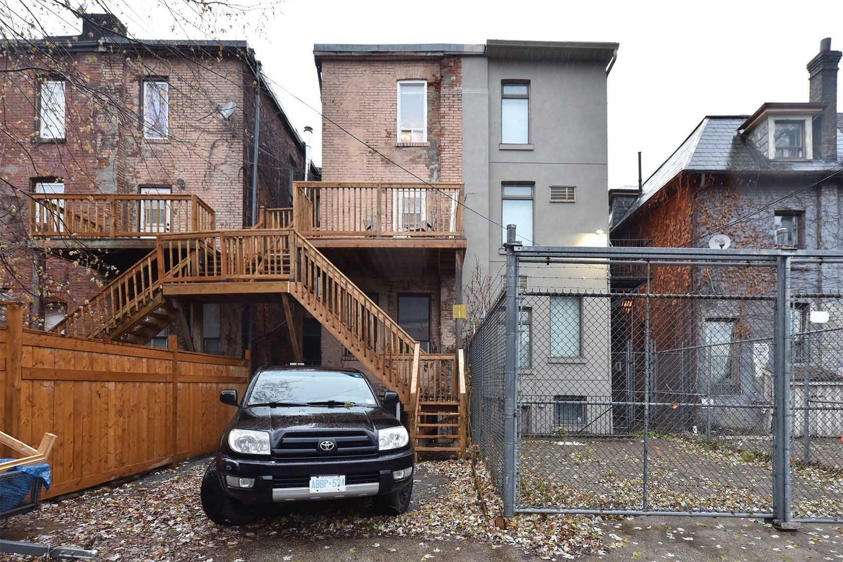 155 Gerrard St E, Toronto C4644131