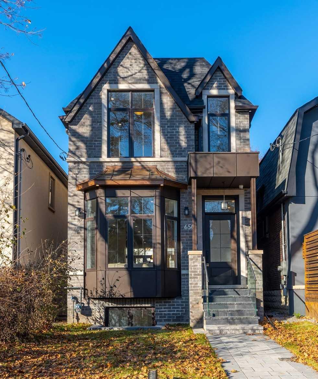 650 Balliol St, Toronto C4645182