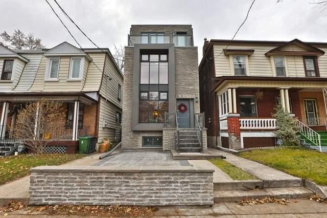 362 Lansdowne Ave, Toronto, M6H3Y3