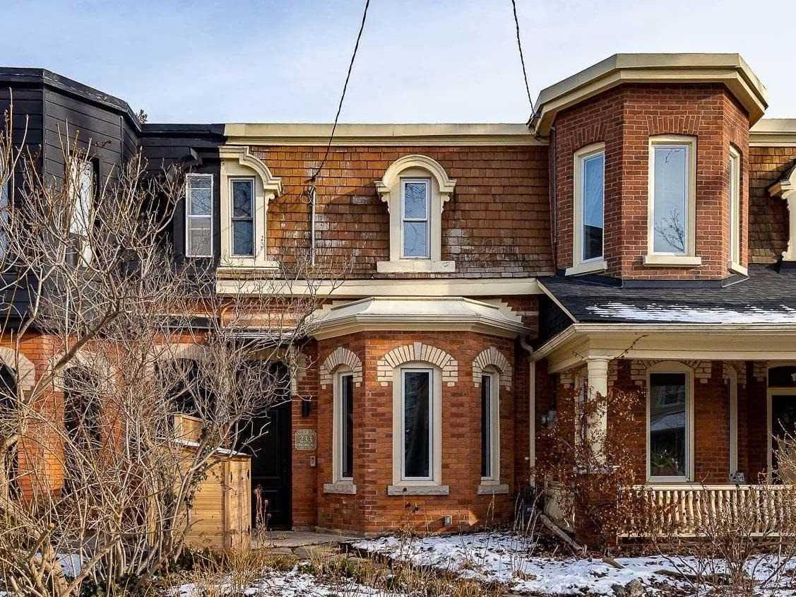 233 Concord Ave, Toronto C4645780