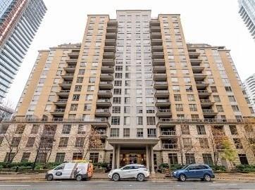 #304 - 123 Eglinton Ave E, Toronto C4650401