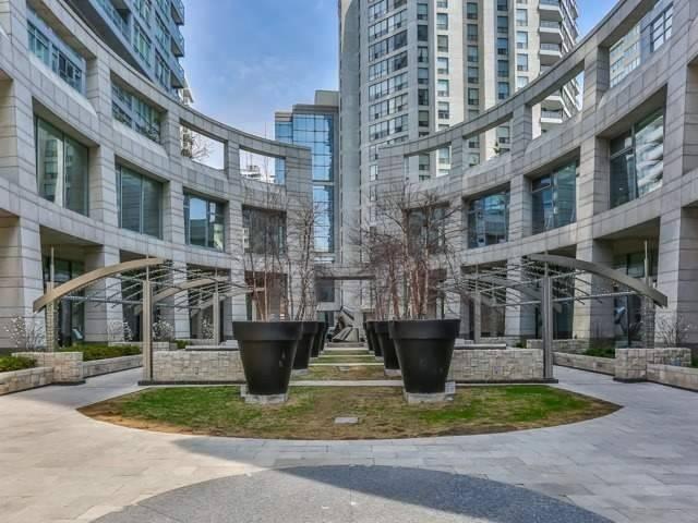 #1603 - 2181 Yonge St, Toronto C4653613