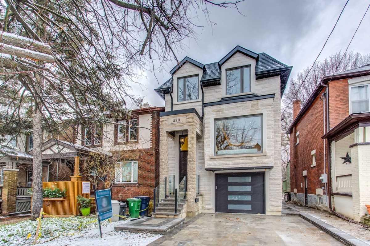 273 Manor Rd E, Toronto C4653945