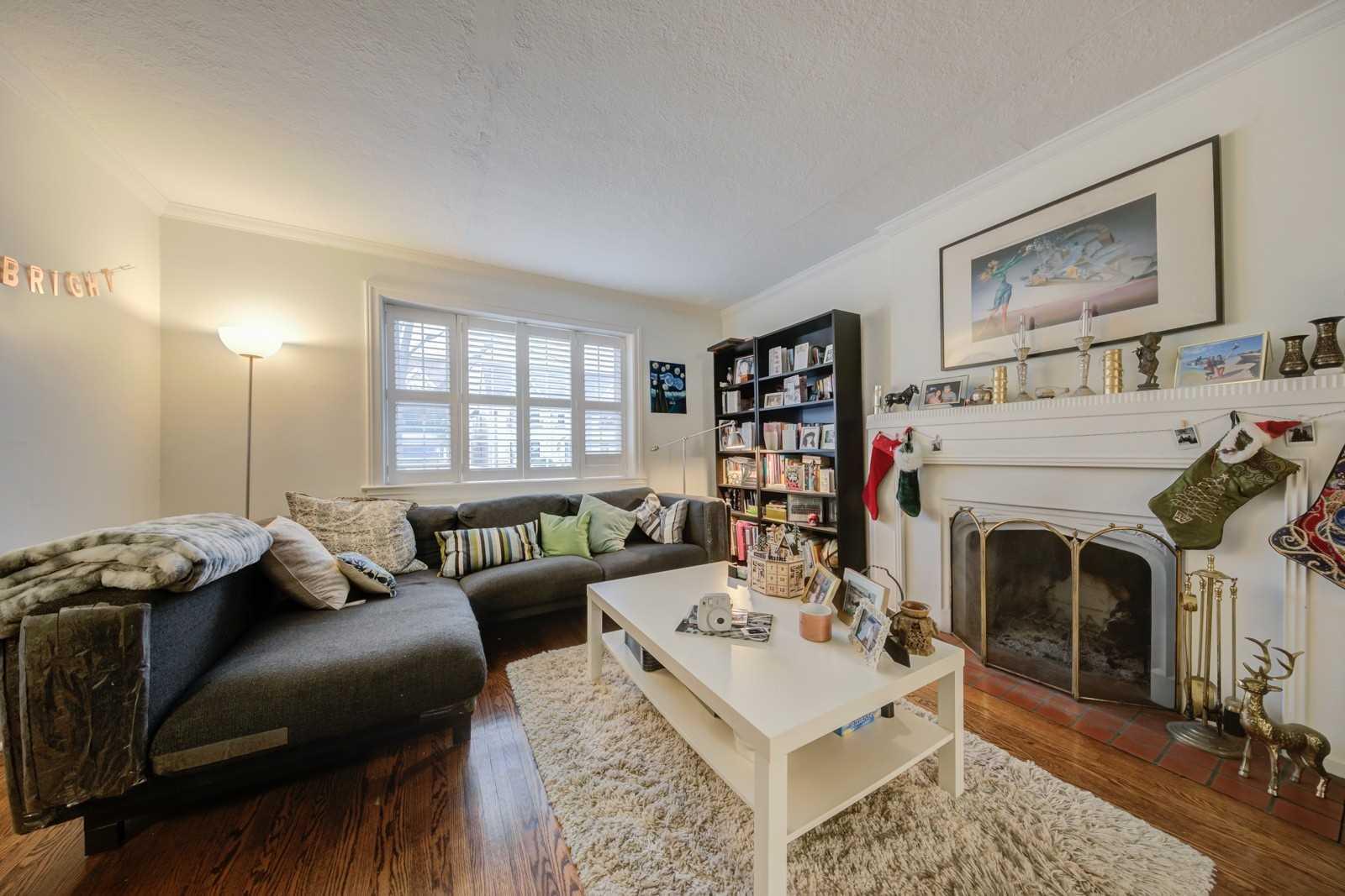 1747 Bathurst St, Toronto C4655109