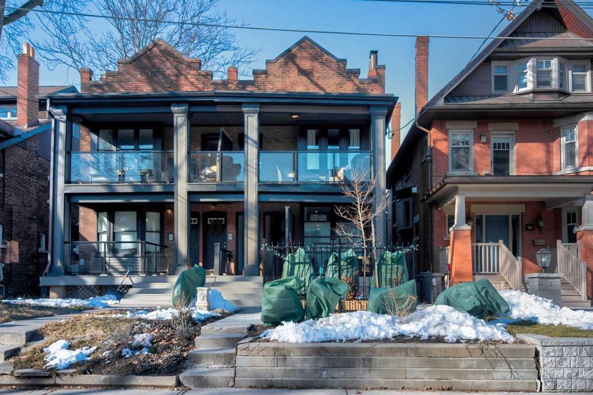 38 Chicora Ave, Toronto C4656964