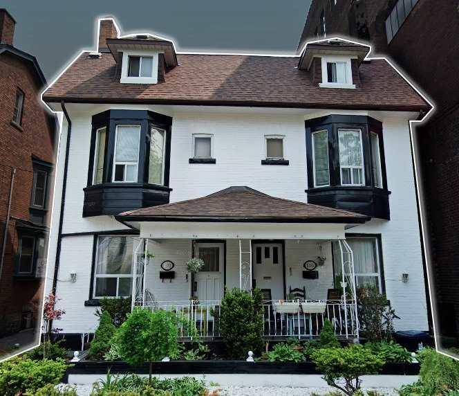 195-197 Dovercourt Rd, Toronto C4657254