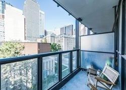 #504 - 101 Charles St E, Toronto C4659654