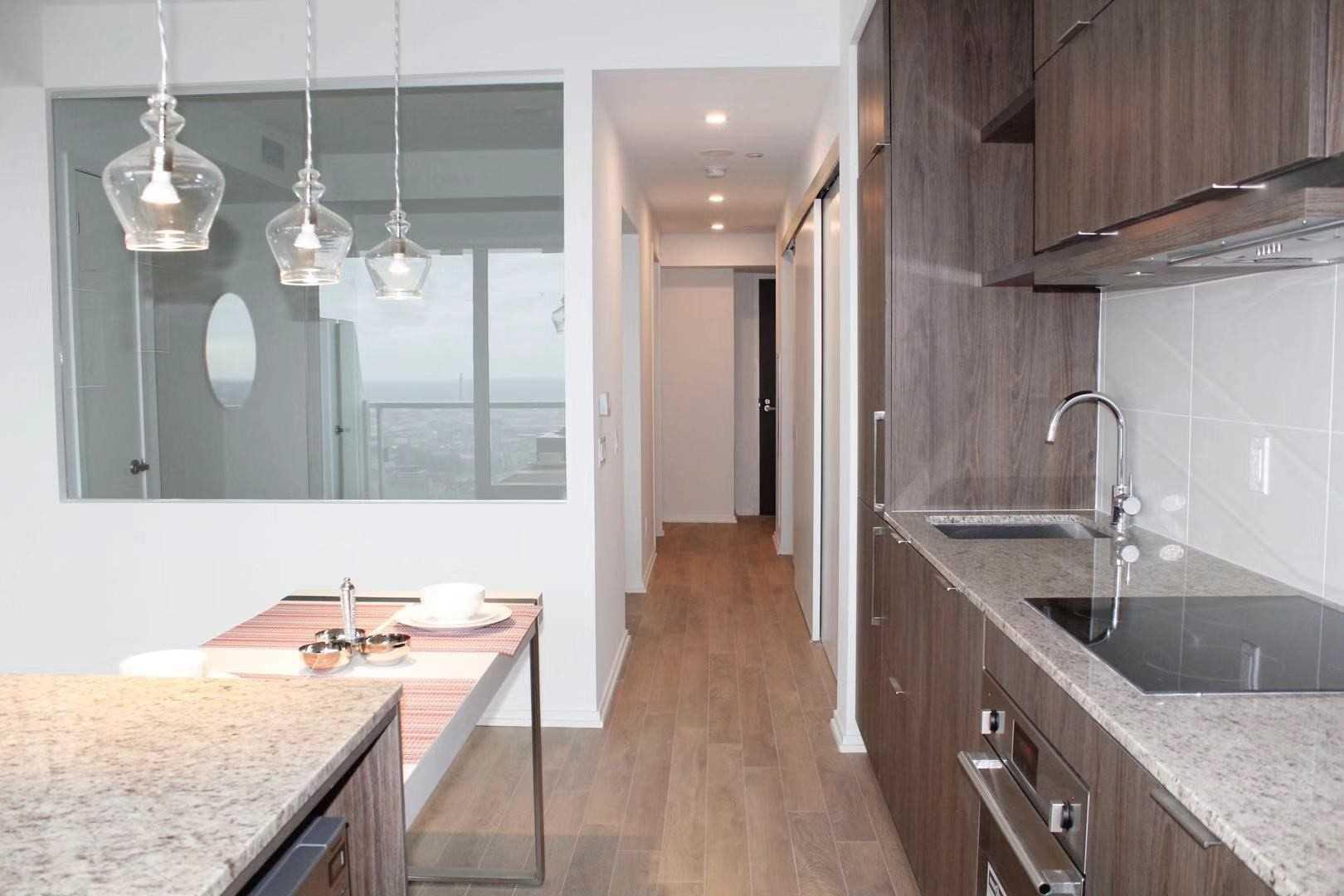 #5704 - 197 Yonge St, Toronto C4660349