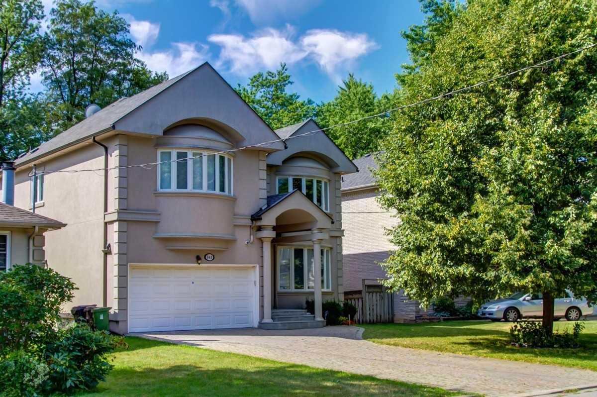 341 Kingsdale Ave, Toronto C4660524