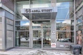 #743 - 68 Abell St, Toronto C4660718
