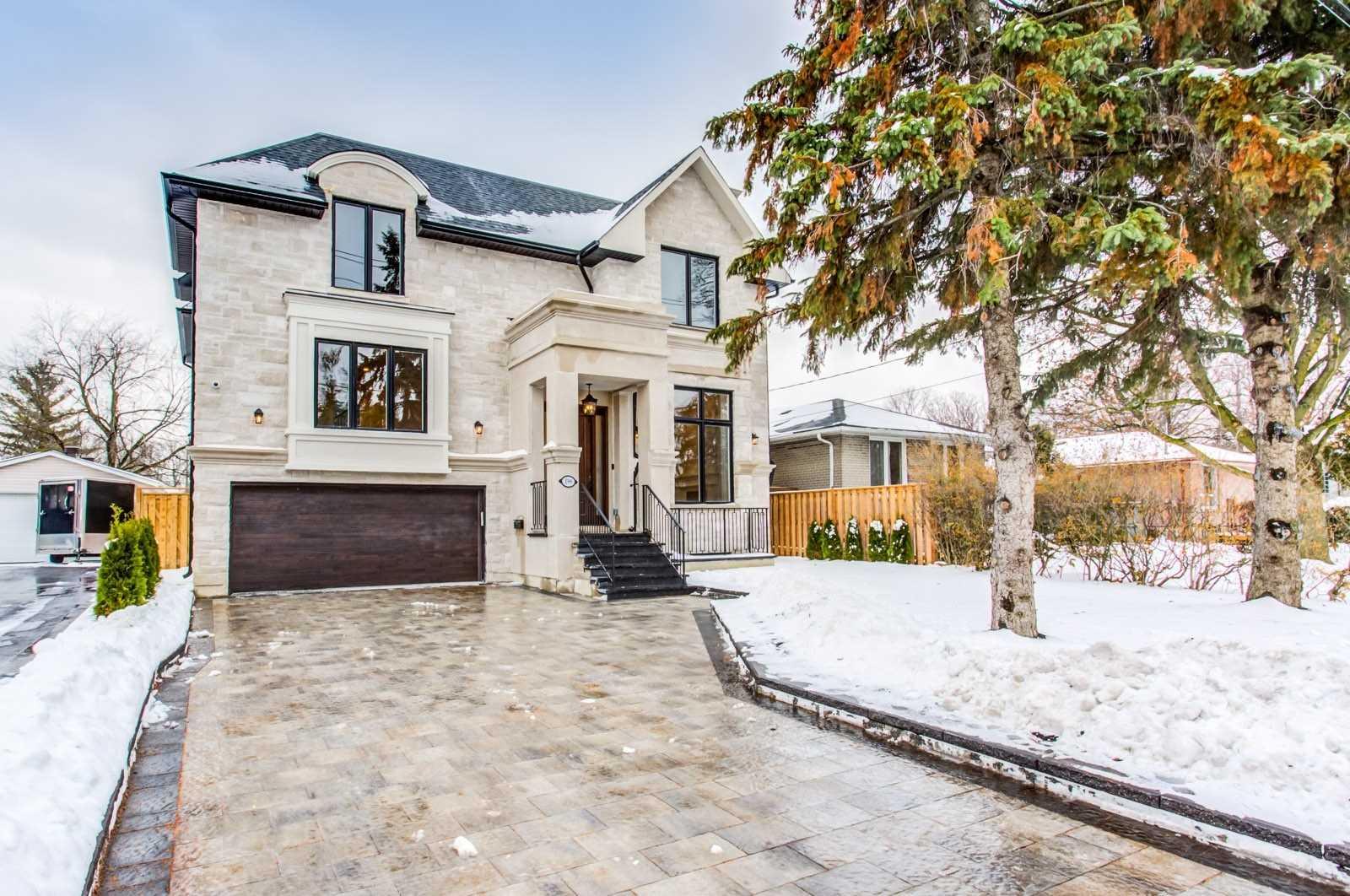 199 Goulding Ave, Toronto C4662408